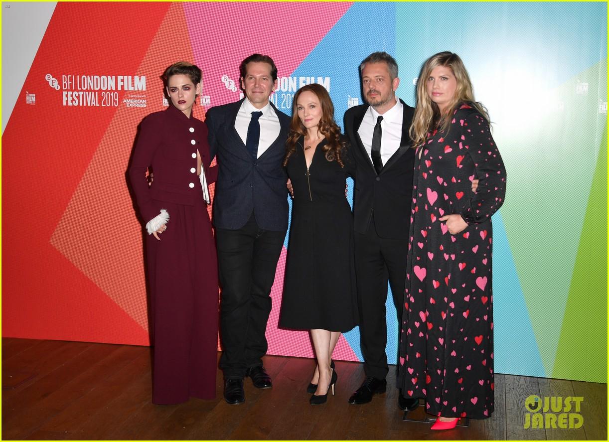 kristen stewart red hot seberg bfi london film festival screening 034365728