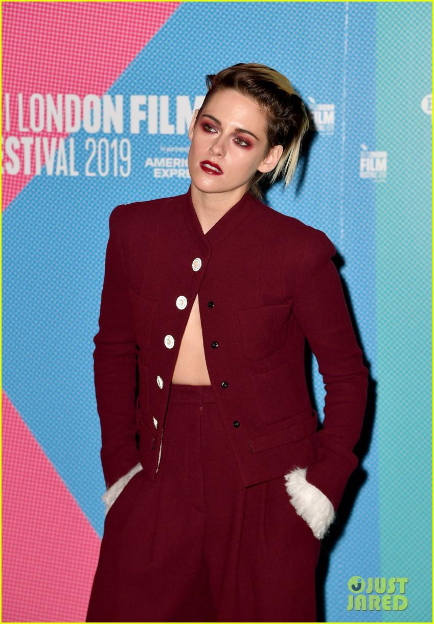 kristen stewart red hot seberg bfi london film festival screening 044365729