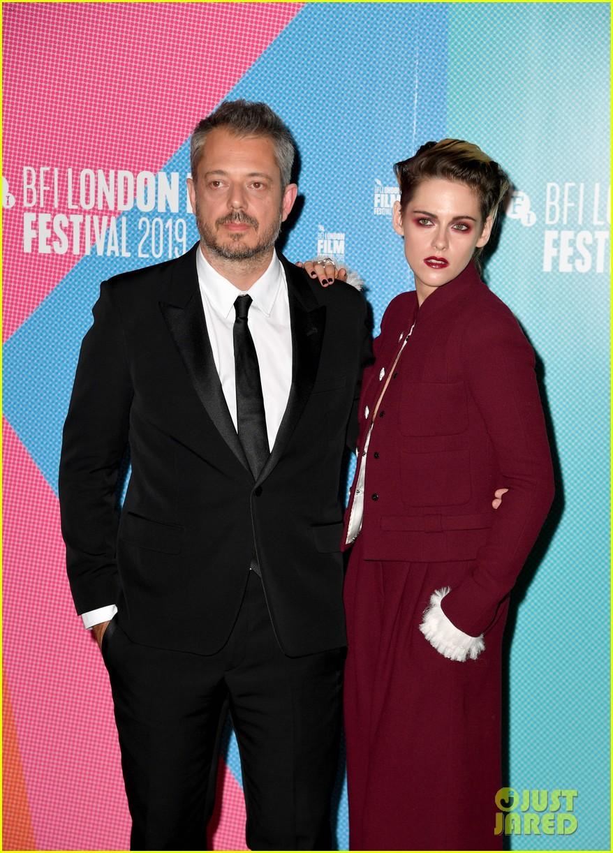 kristen stewart red hot seberg bfi london film festival screening 144365739