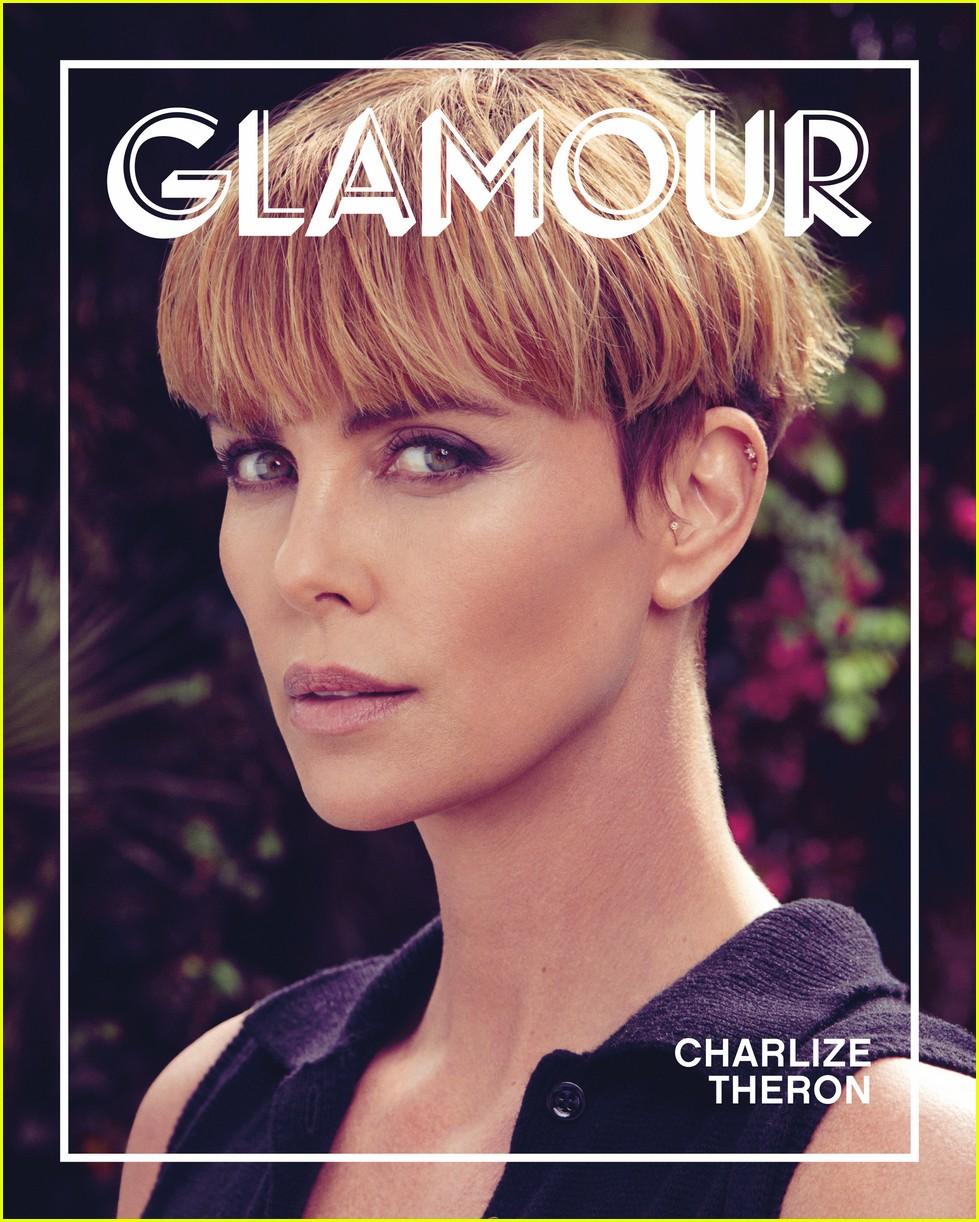charlize theron glamour magazine 024375099