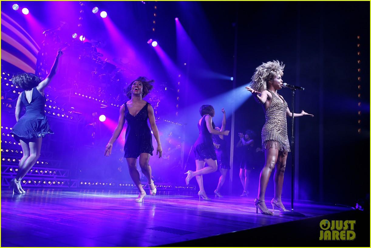 adrienne warren tina turner musical opening night 094384571