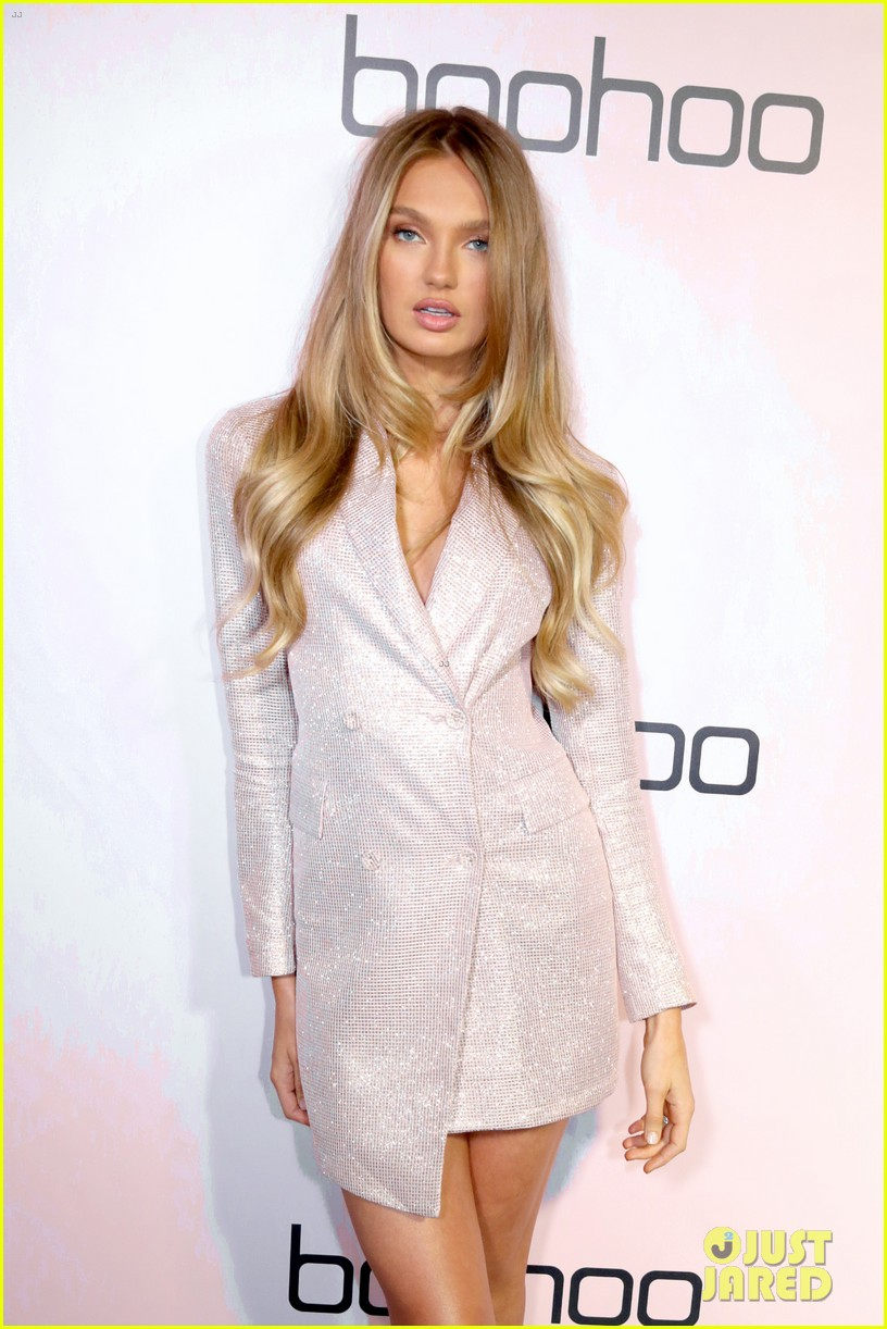 sofia richie alli simpson more boohoo holiday collection party 384385001