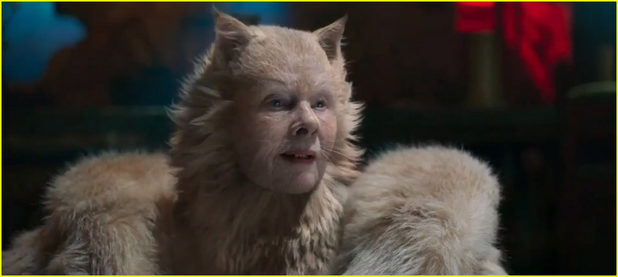 cats movie stills 124385157