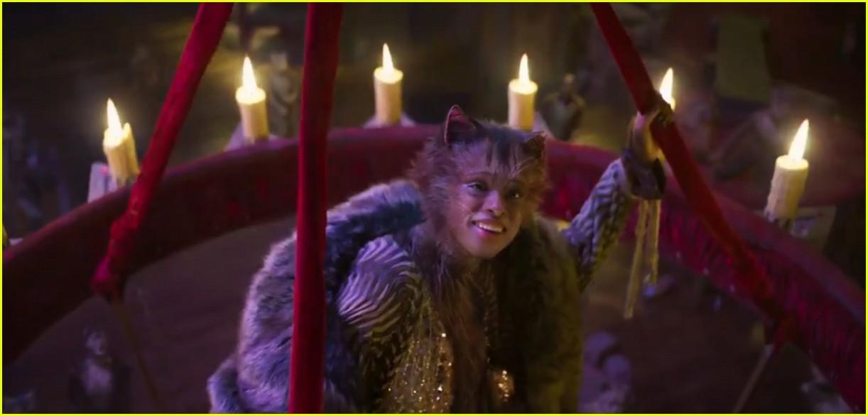cats movie stills 154385160