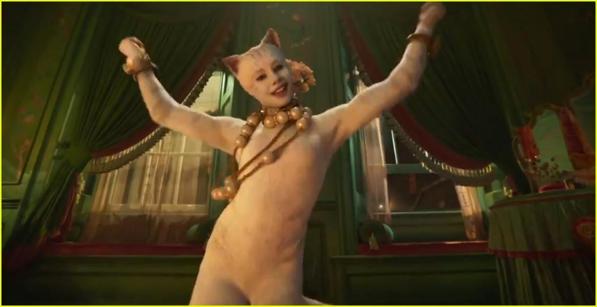 cats movie stills 204385165