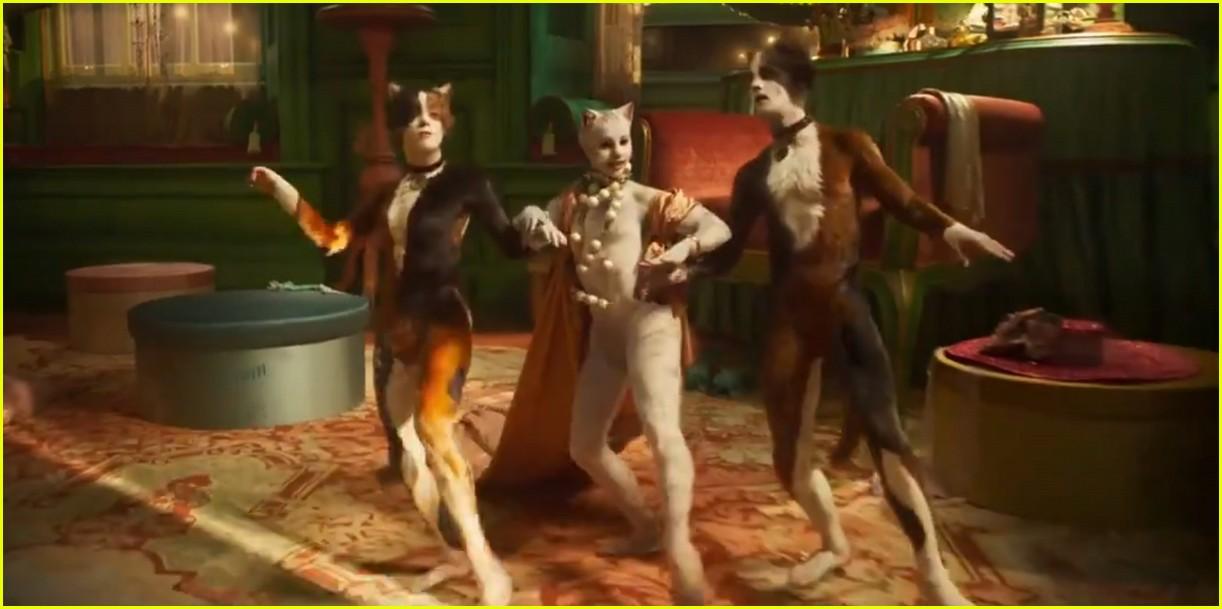 cats movie stills 244385169