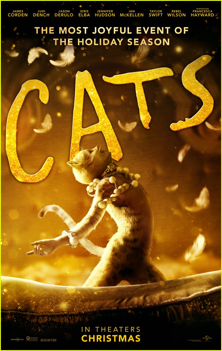 Image result for cats 2019 MOVIE