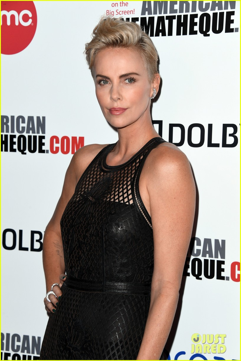 charlize theron honored with american cinematheque award 064385128