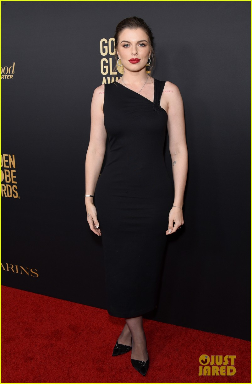 emilia clarke others at hfpa party 154388760