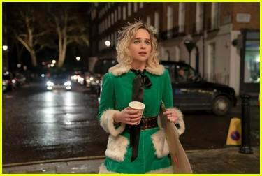 emilia clarke on last christmas spoilers 044385182