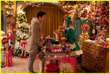 emilia clarke on last christmas spoilers 114385189