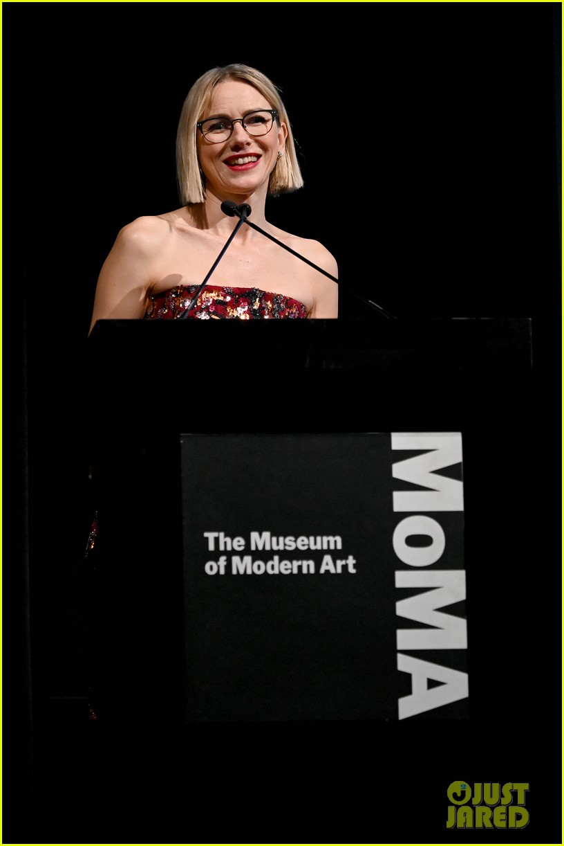laura dern honored at moma event 344387313