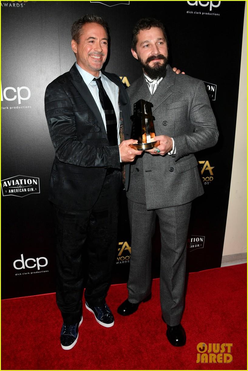 avengers robert downey jr mark ruffalo assemble hollywood film awards 104381649