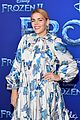 Photo 40 of Busy Philipps & Jordana Brewster Go Pretty in Blue for 'Frozen 2' Premiere!