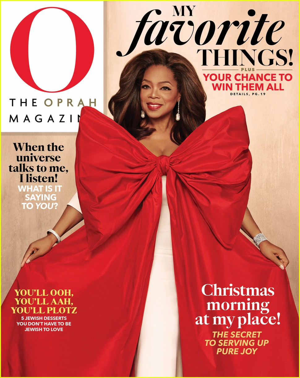 oprah's favorite things 2019 - photo #3