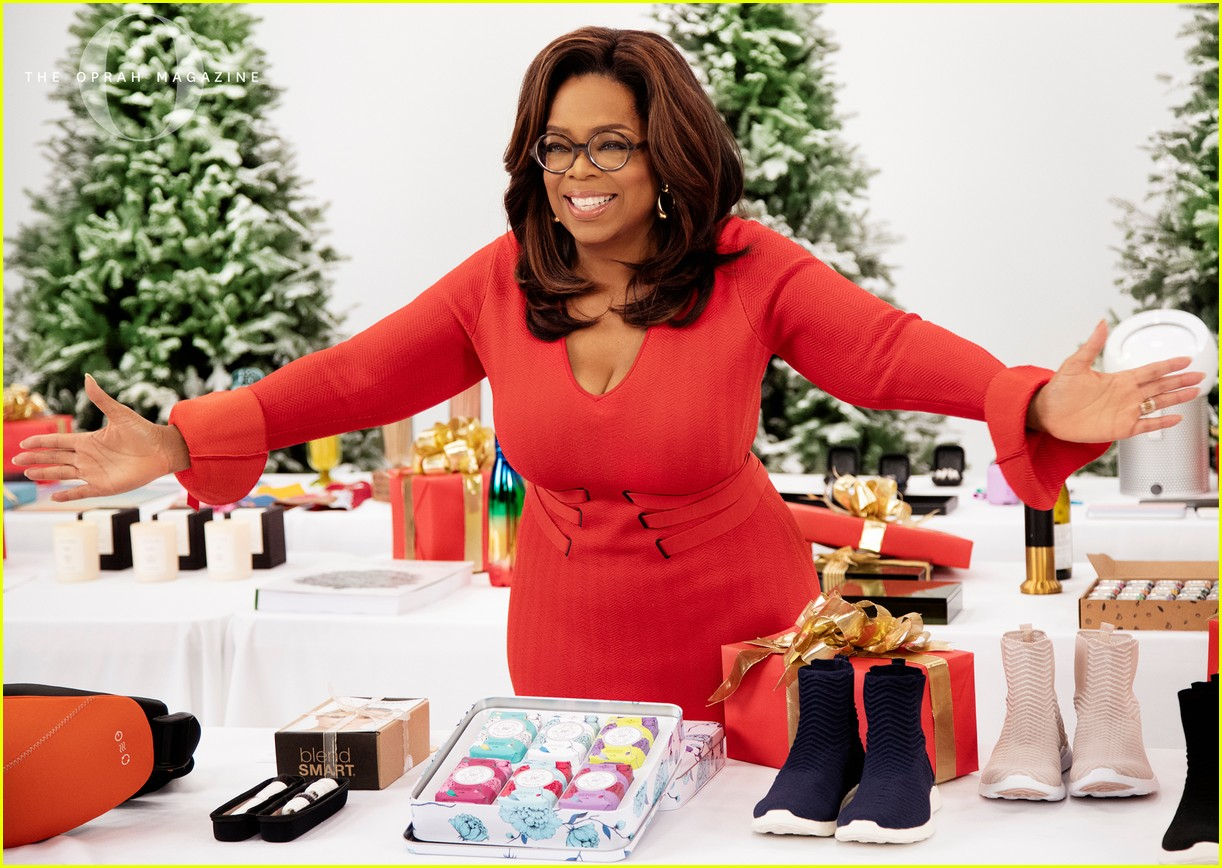 oprah's favorite things 2019 - photo #2