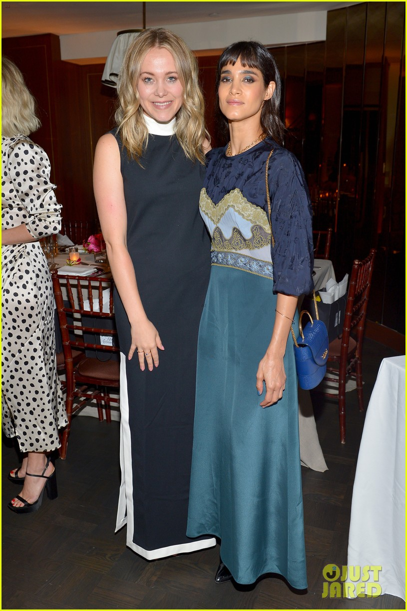 julianne hough sofia boutella happy not perfect dinner 094385031