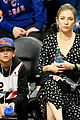 kate hudson danny fujikawa bring sons ryder bingham to clippers game 08