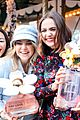 kaia gerber bailee madison landry bender more daisy marc jacobs event 05