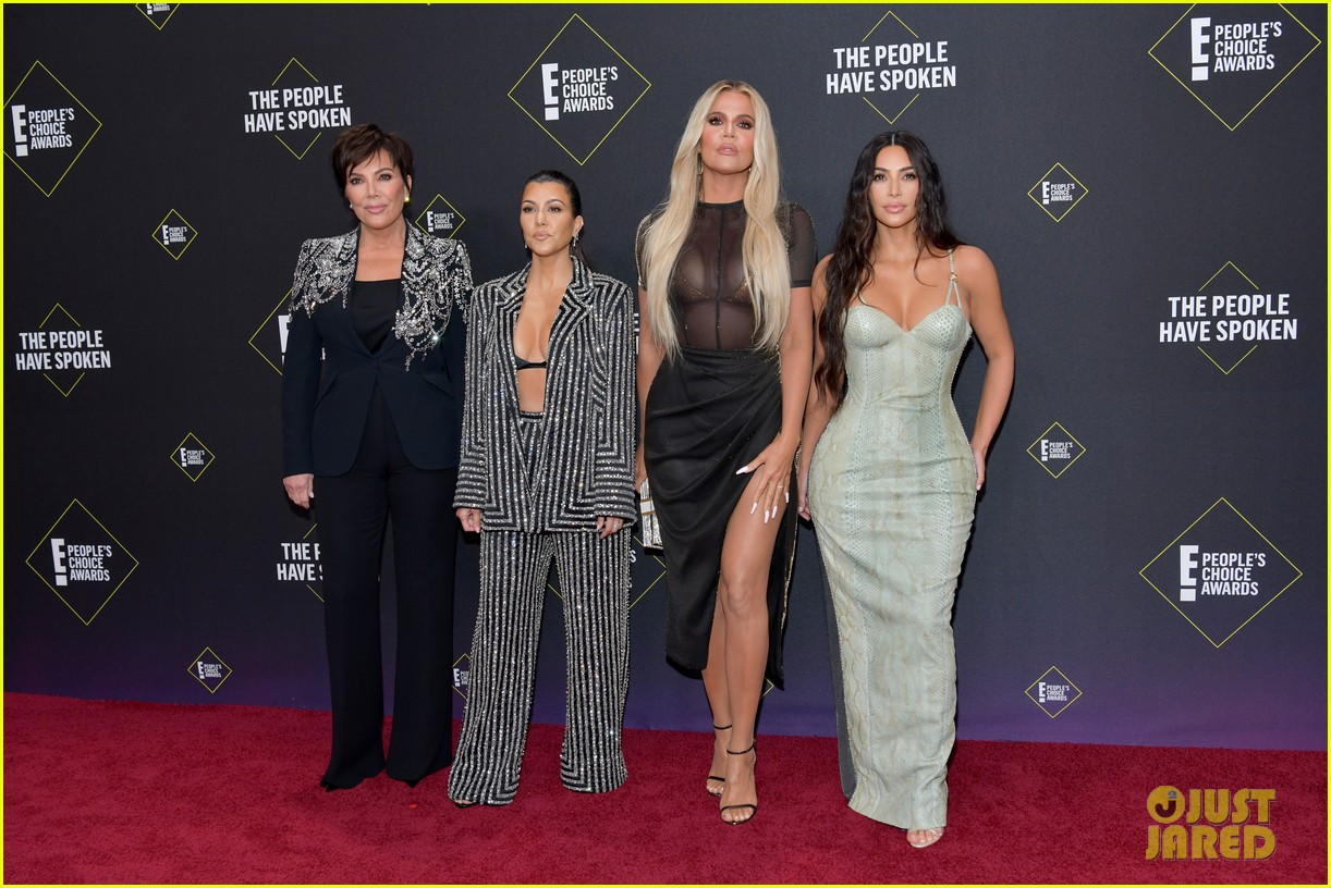 kardashians win reality show of the year peoples choice 024385832