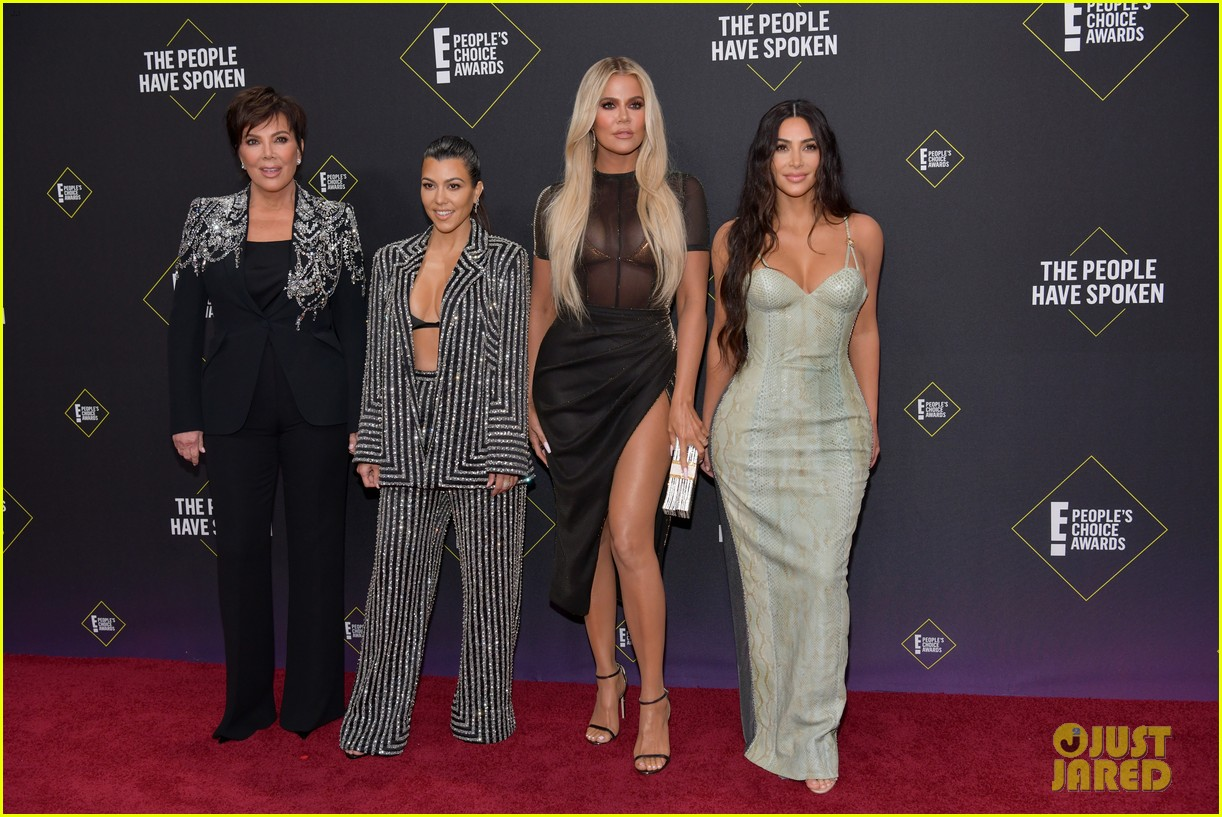 kardashians win reality show of the year peoples choice 094385839