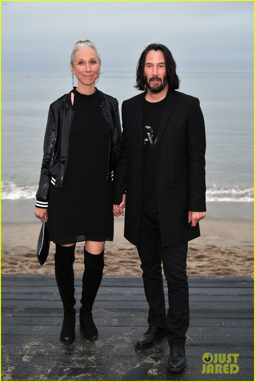 New Details About Keanu Reeves' Relationship with ...