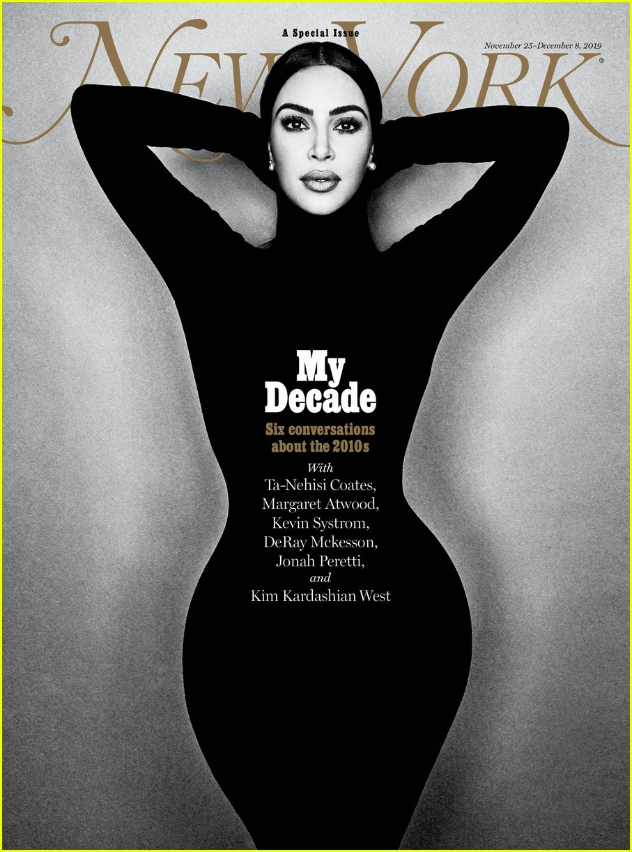 kim kardashian new york magazine 014394222