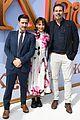 Photo 10 of Rashida Jones & Jason Schartzman Premiere Their New Holiday Movie 'Klaus'