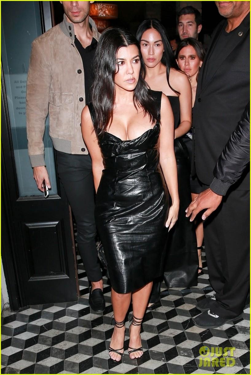 kourtney kardashian celebrates simon huck birthday in weho 054381489