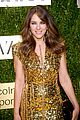 karlie kloos gets glam for lincoln center fashion gala 09