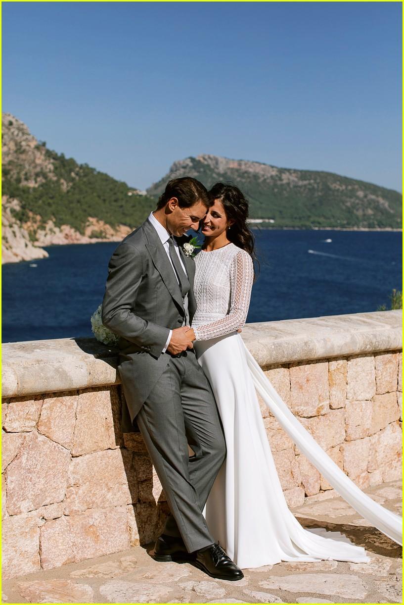 rafael nadal marriage distraction 014387574