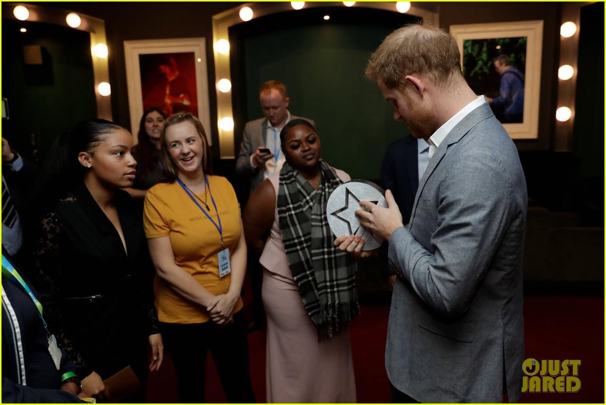prince harry onside awards november 2019 144389629