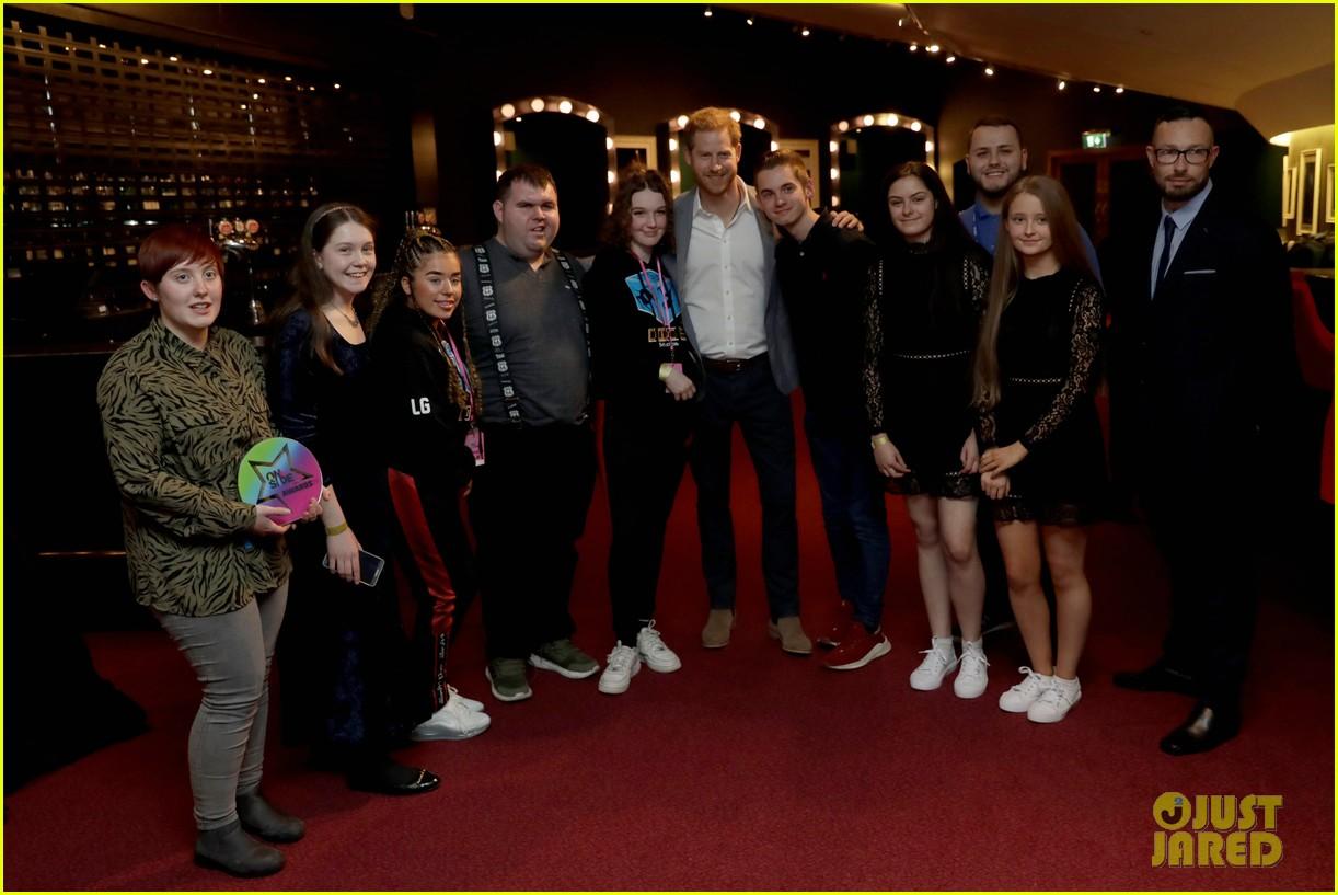 prince harry onside awards november 2019 164389631