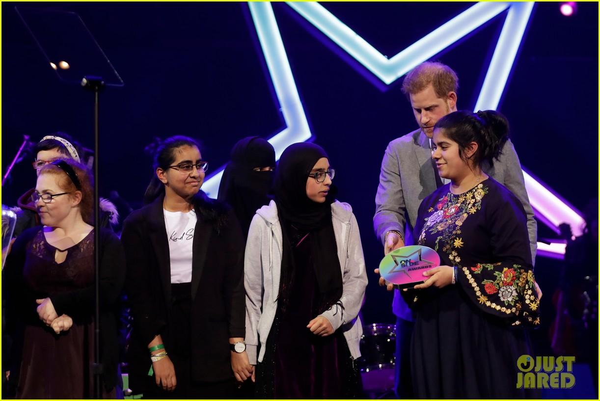 prince harry onside awards november 2019 254389640