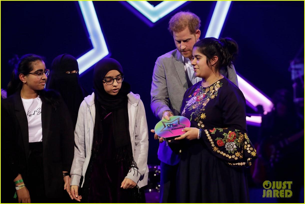 prince harry onside awards november 2019 264389641