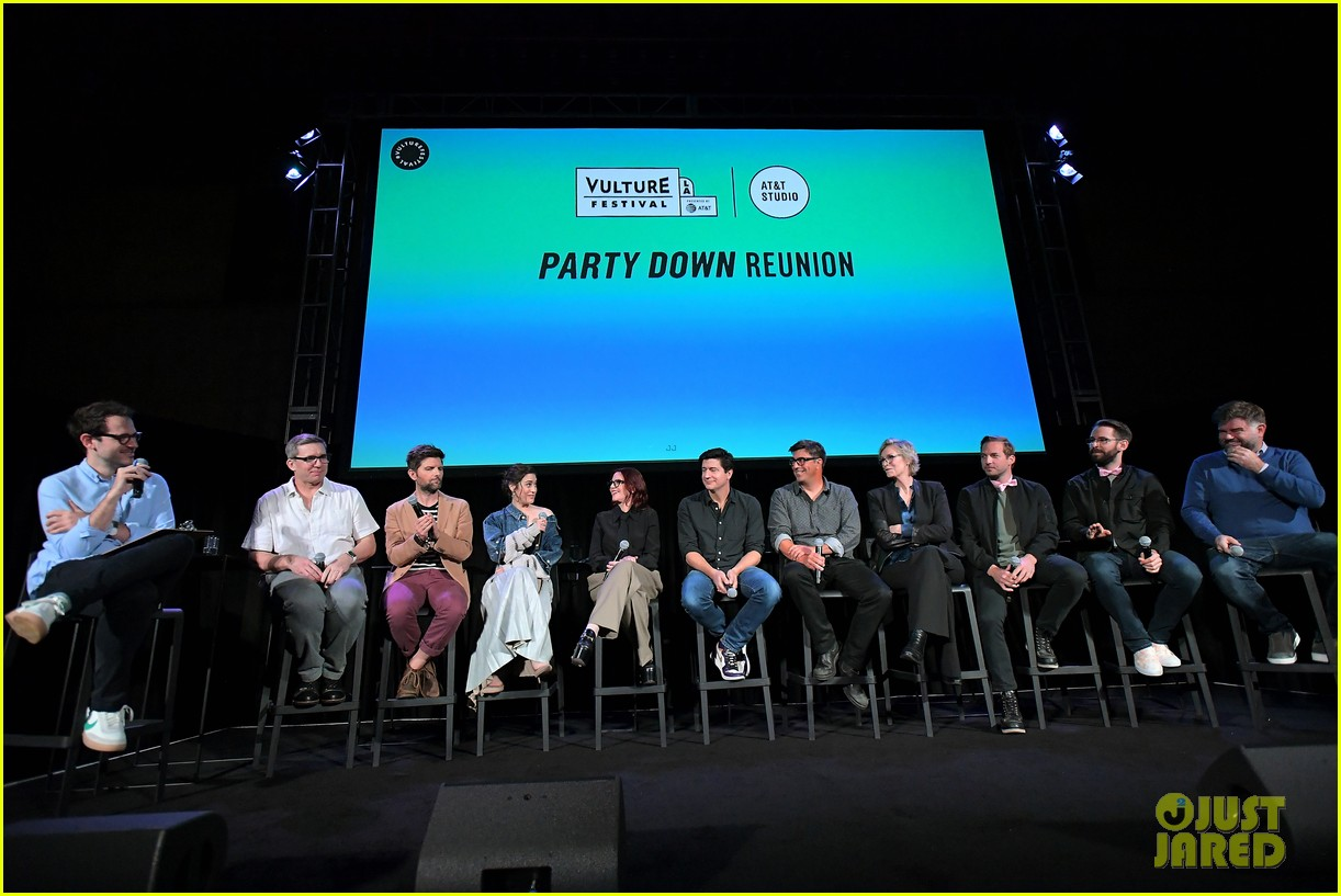 party down creator confirms they will explore a reunion 194386275