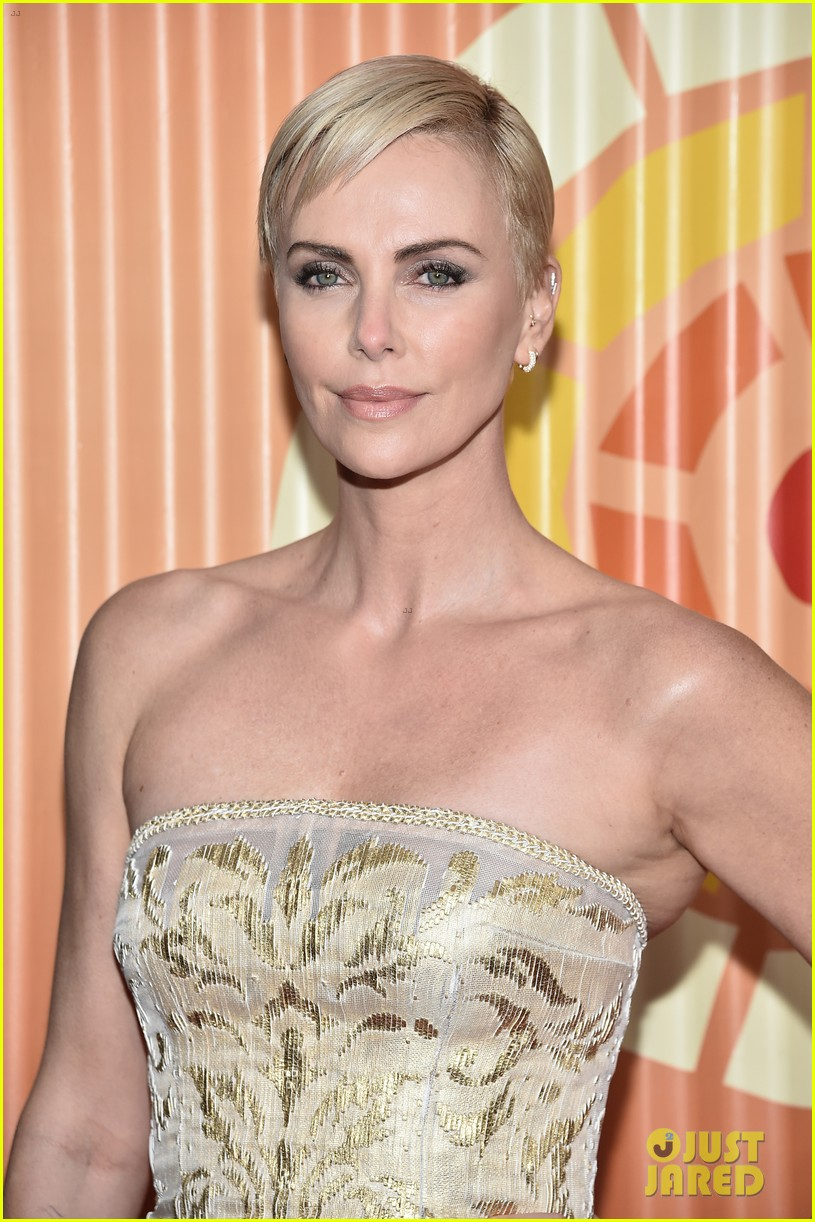charlize theron africa outreach project fundraiser 094387197