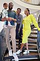 gabrielle union family photos from thanksgiving 02