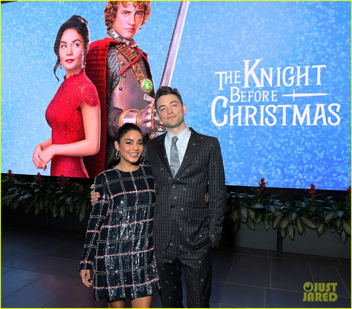the knight before christmas - photo #9