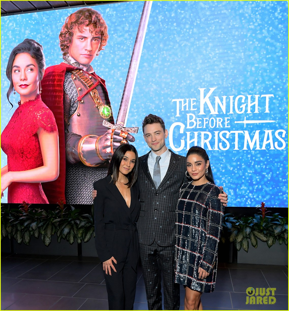 the knight before christmas - photo #5