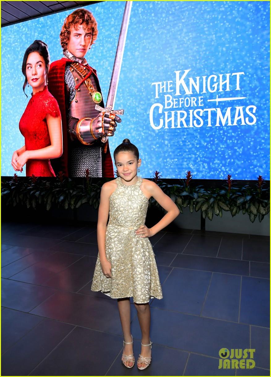 vanessa hudgens knight before xmas screening pics 164387129
