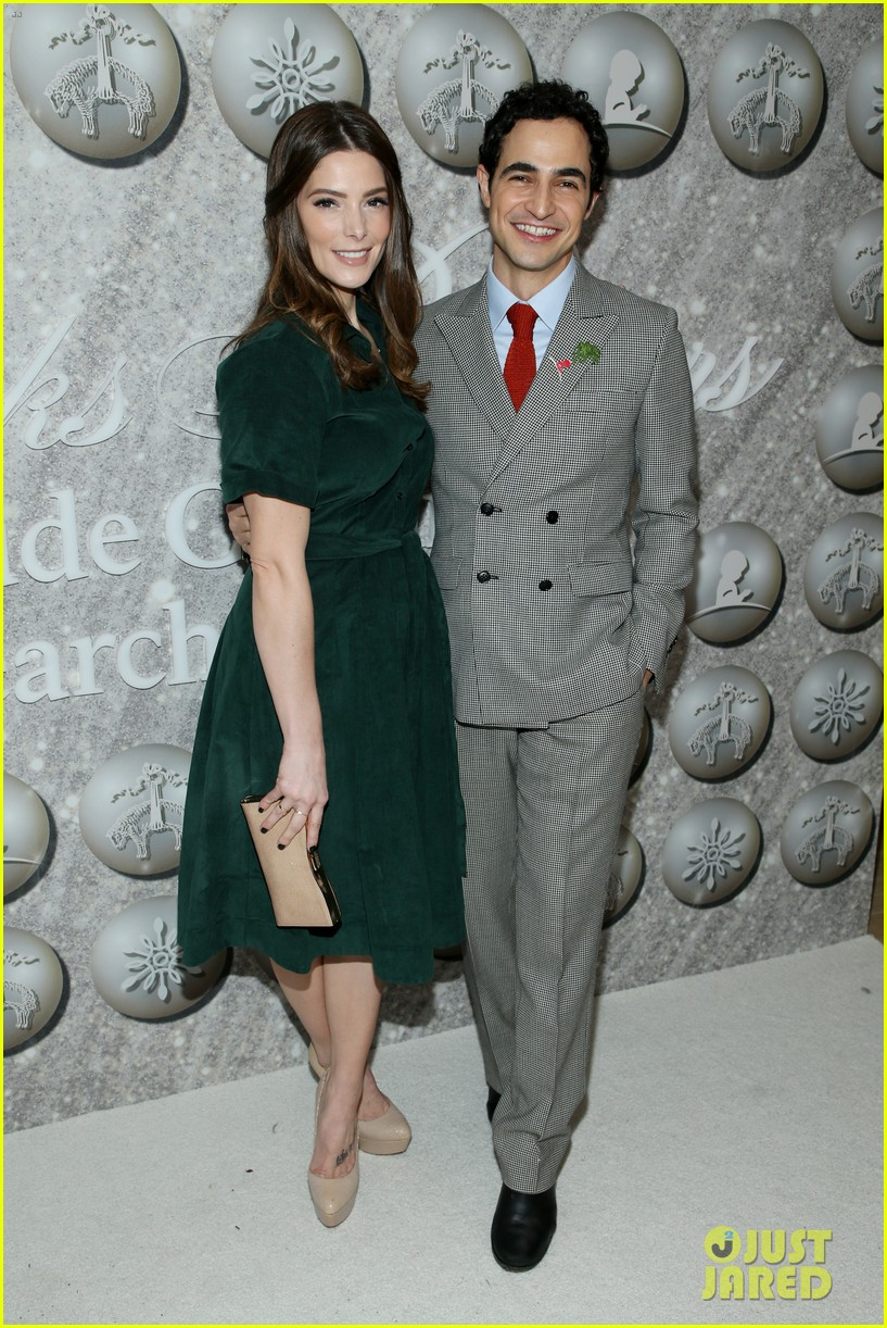 brooks brothers holiday party 124400073
