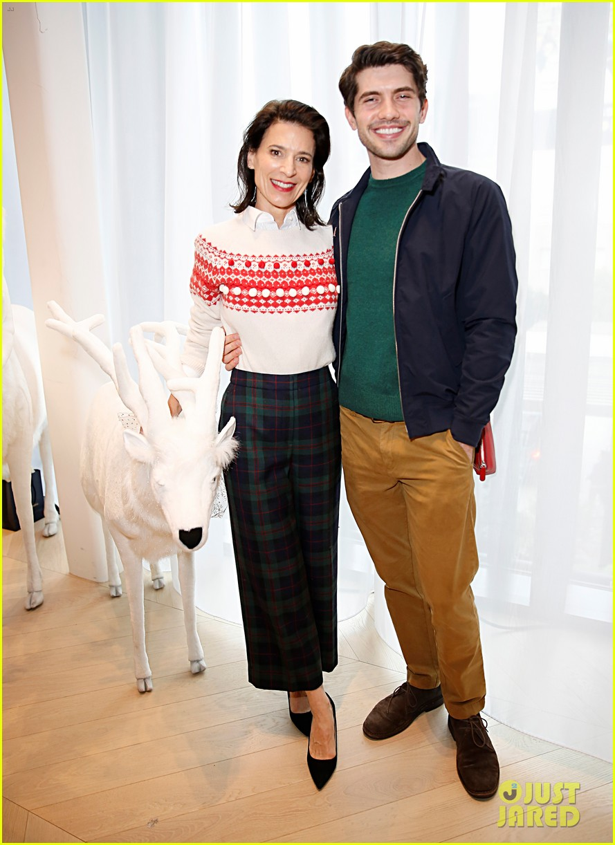 brooks brothers holiday party 304400091