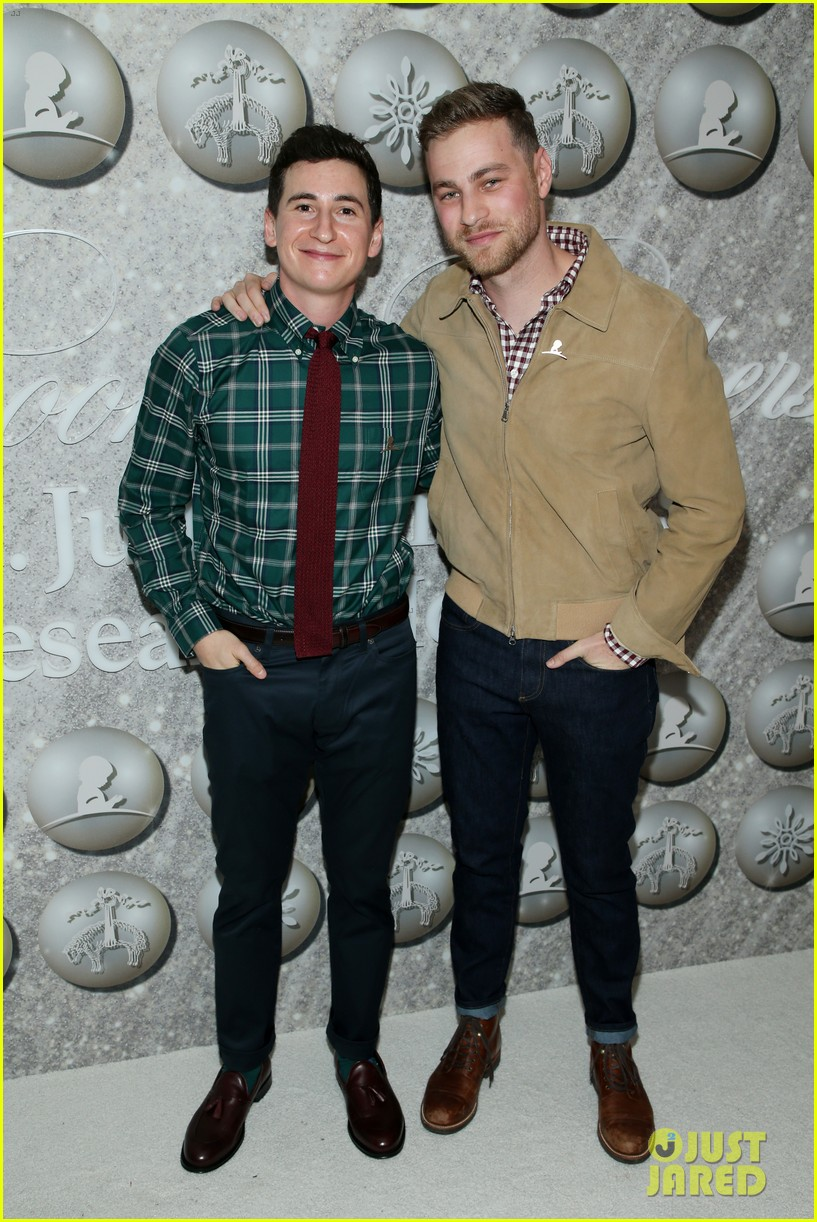 brooks brothers holiday party 354400096