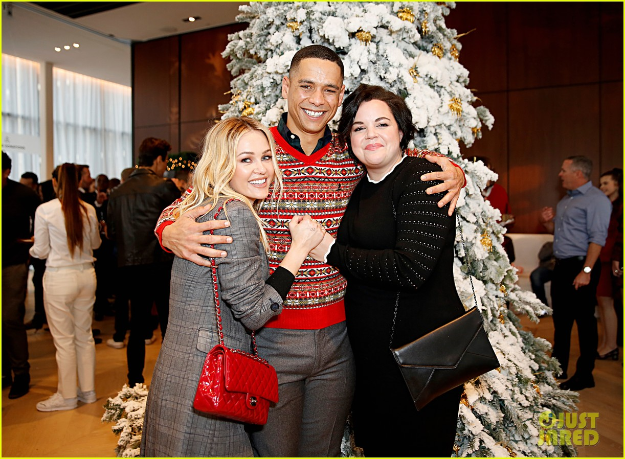 brooks brothers holiday party 364400097