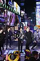 bts rockin eve performance pics 21