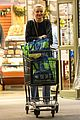 cameron diaz does some grocery shopping in beverly hills 01