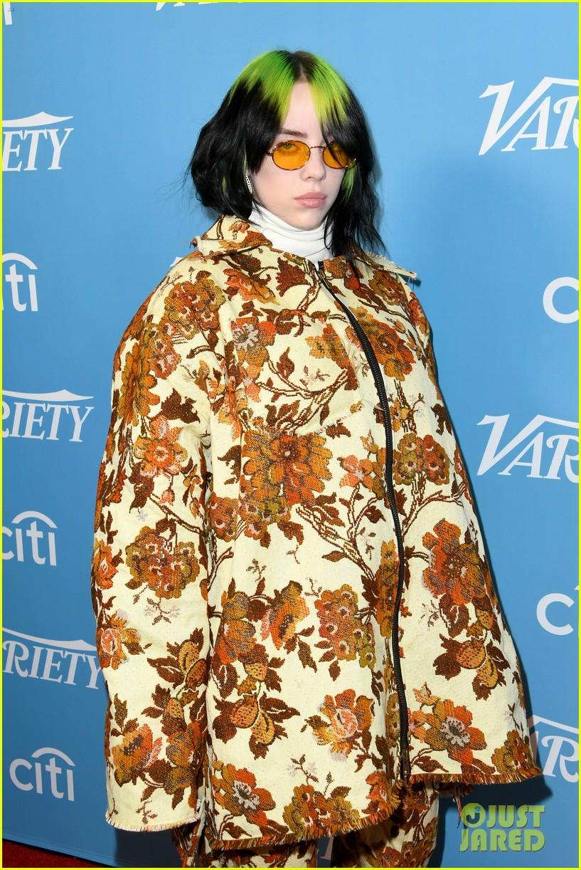 billie eilish criticism lady gaga meat dress comment 114399794