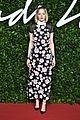 lily james downton abbey fashion awards 07