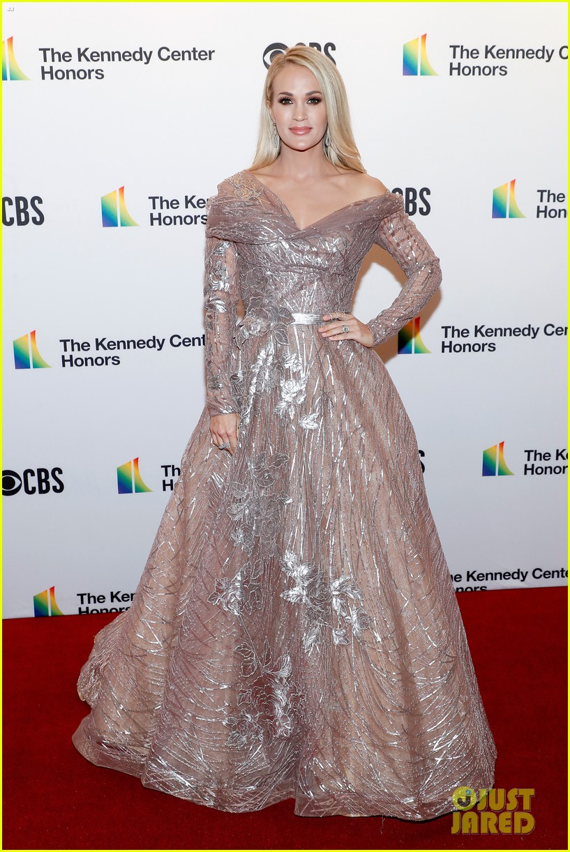 jonas brothers carrie underwood kennedy center honors 094400294